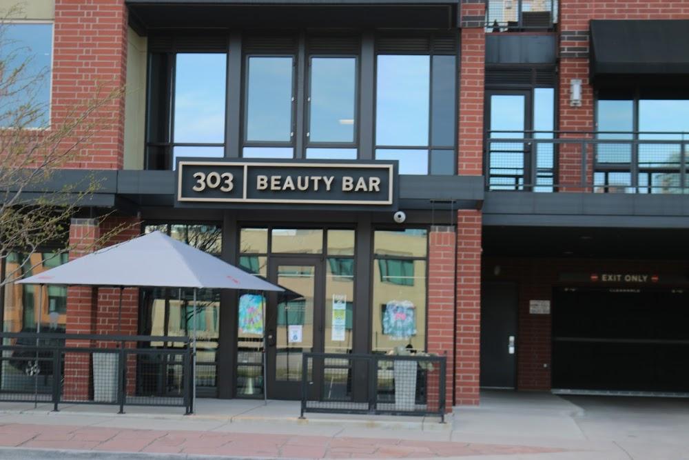 303 Beauty Bar
