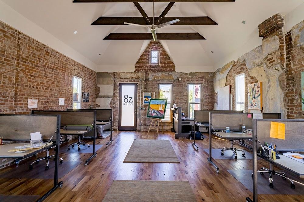 8z Real Estate Denver Art District