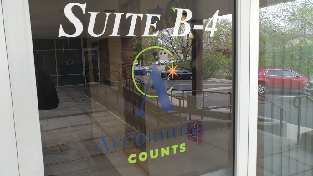 Accounting Counts