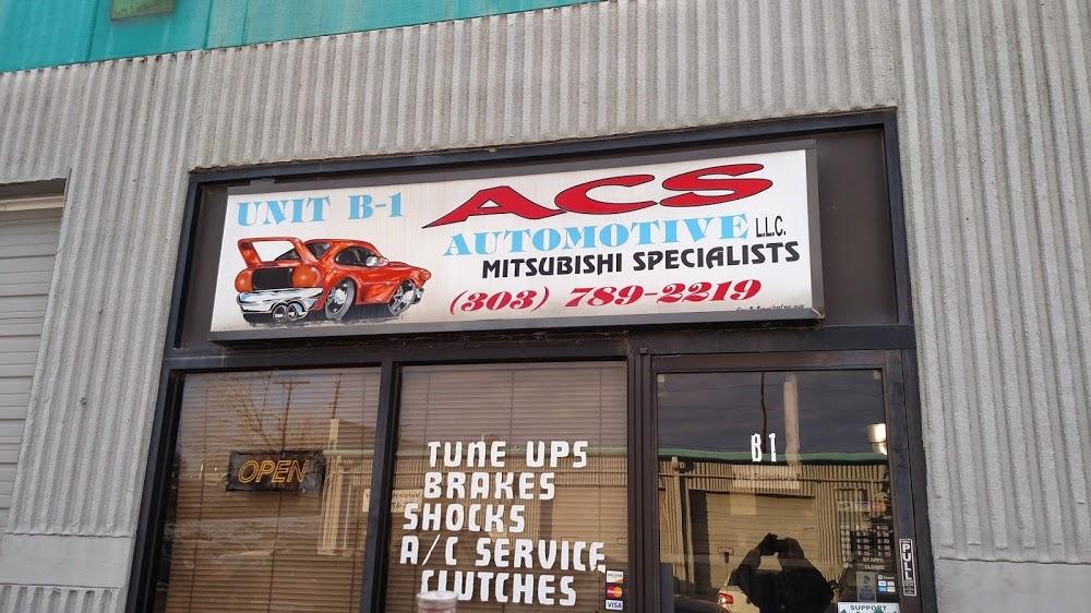 ACS Automotive LLC