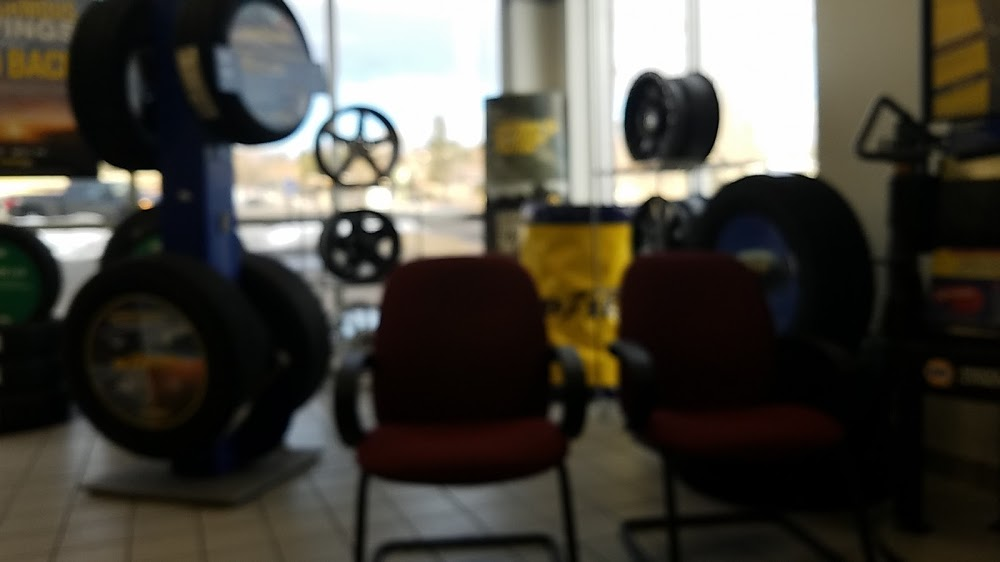 Aspen Automotive & Tire Of Lakewood