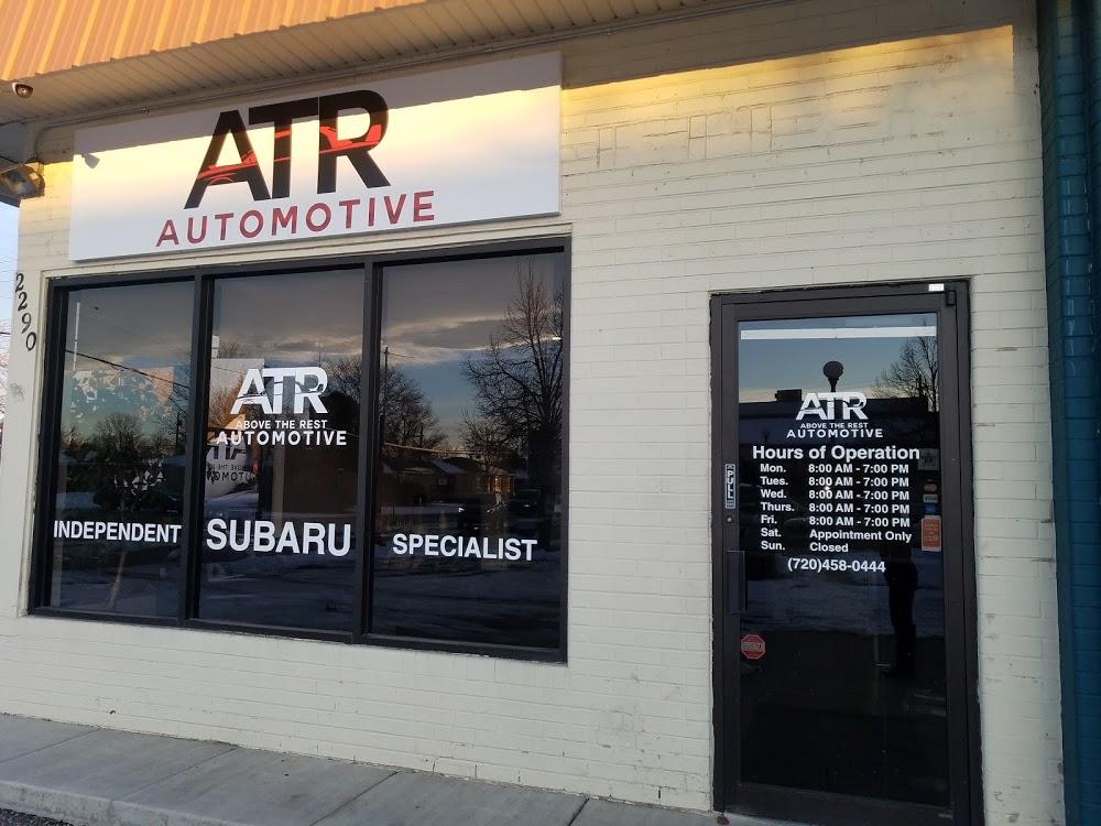 ATR Automotive