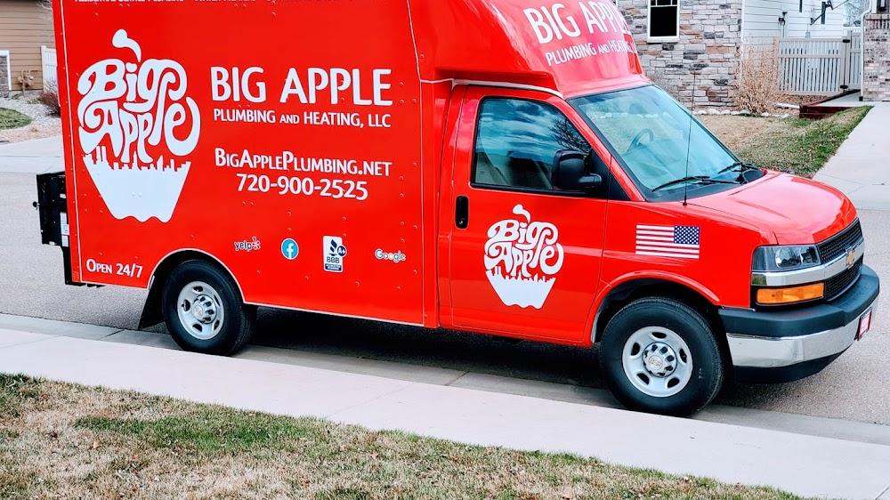 Big Apple Plumbing And Heating LLC