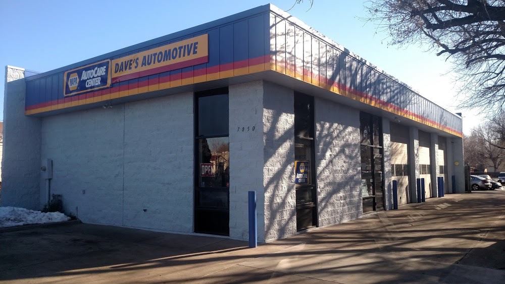 Dave's Automotive Specialists