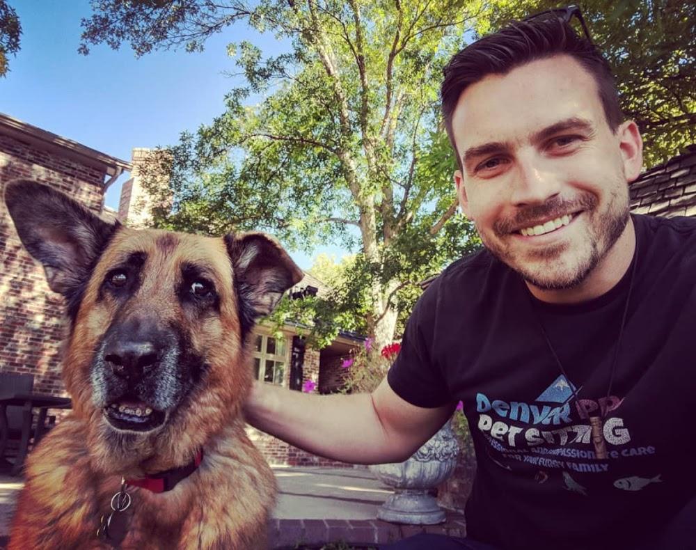 Denver Pro Pet Sitting