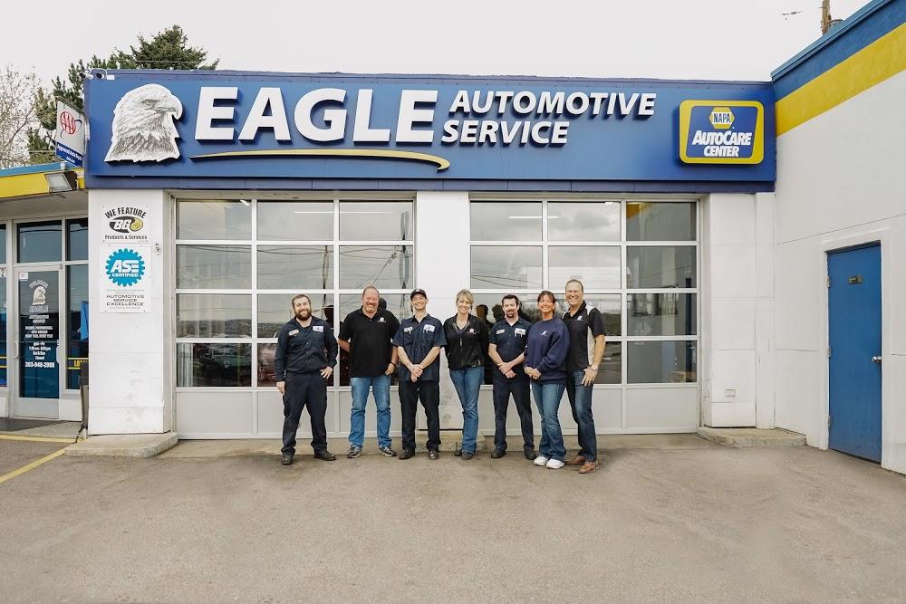 Eagle Automotive Service