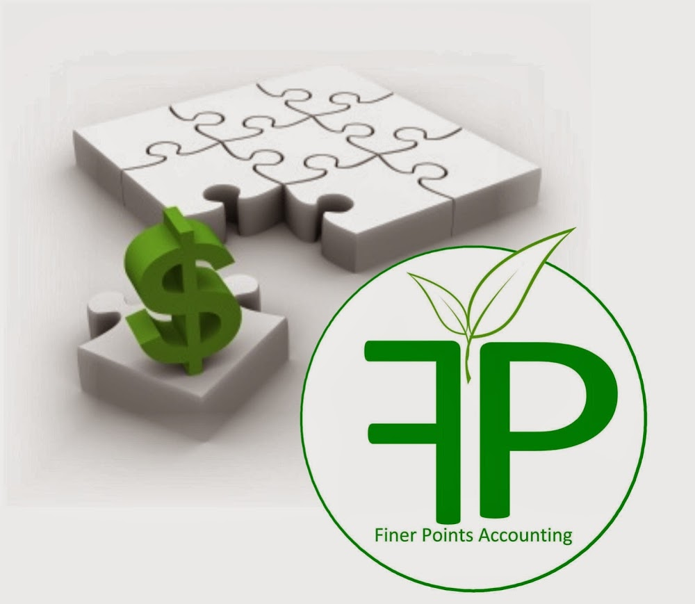 Finerpoints Accounting