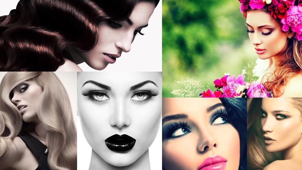 Hair & Makeup By Sarah Michelle