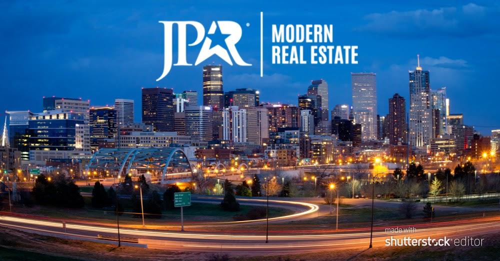 JPAR – MODERN REAL ESTATE