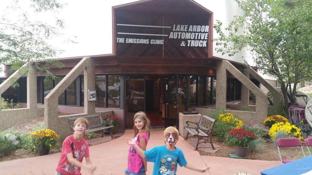 Lake Arbor Automotive & Truck