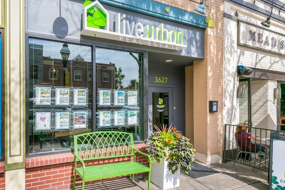 Live Urban Real Estate – West Highland