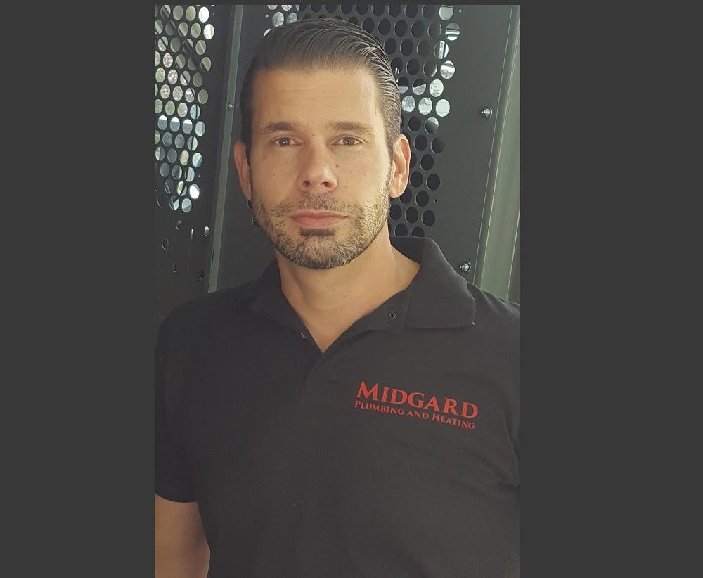 Midgard Plumbing and Heating