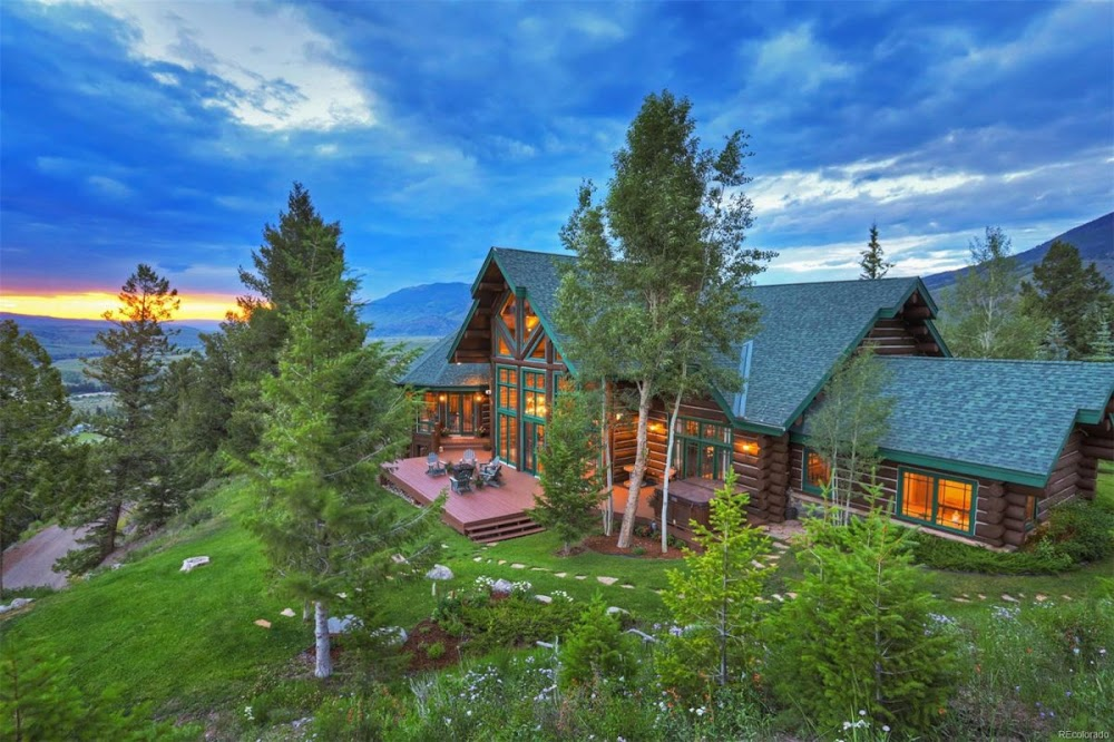 Mile High Real Estate