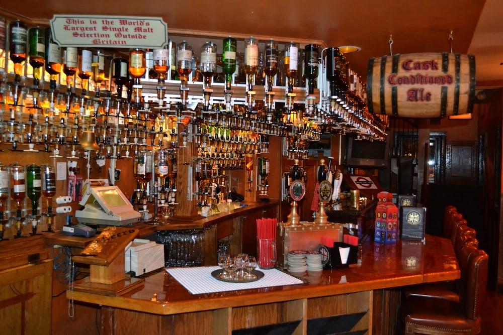 Pints Pub- British Gastro Brewpub & Restaurant