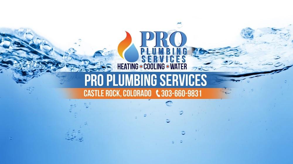 PRO Plumbing Service, Inc