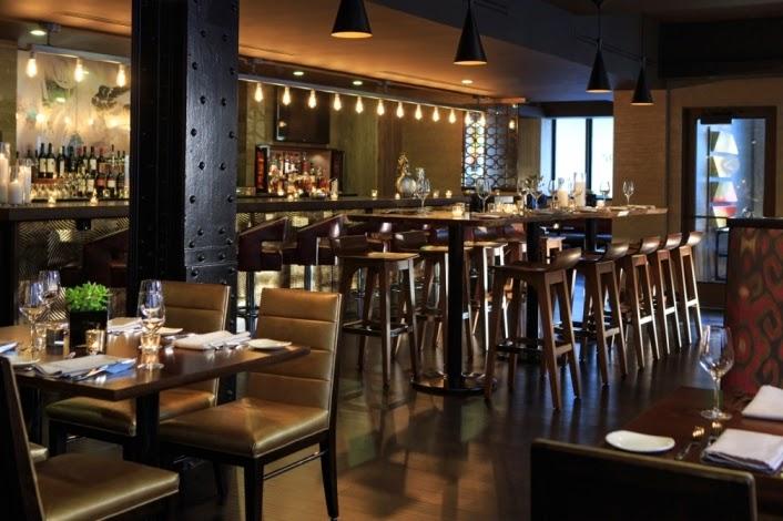 range Restaurant