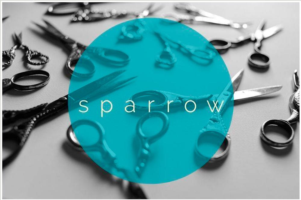 Sparrow Stylin' Salon