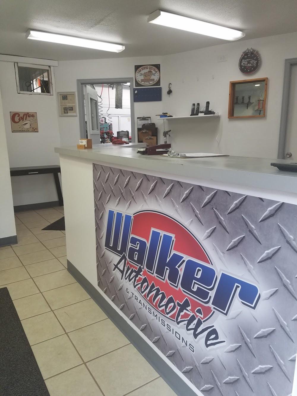 Walker Automotive & Transmissions