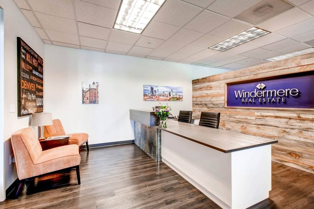 Windermere Real Estate – DTC